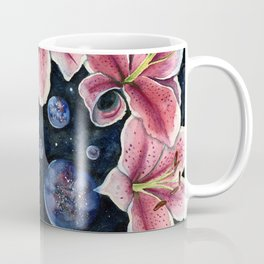 Never-ending beginnings Coffee Mug