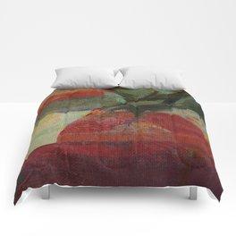 Carcará Comforters