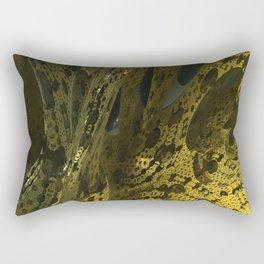New World Rectangular Pillow