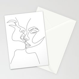 Intense & Intimate Stationery Cards