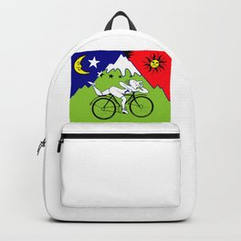 The 1942 Bicycle Lsd Backpack