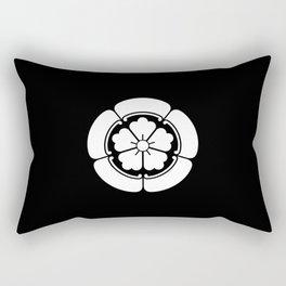 Gokanikarabana Rectangular Pillow