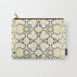 Delft Dream Carry-All Pouch