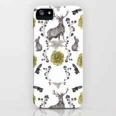 Flora & Fauna Slim Case iPhone (5, 5s)