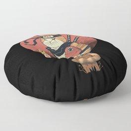 Shinobi Cat Floor Pillow
