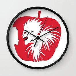 Shinigami Ryuki Wall Clock