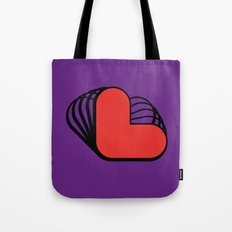 L like L Tote Bag