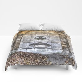 John Adam Architect Greyfriars Comforters