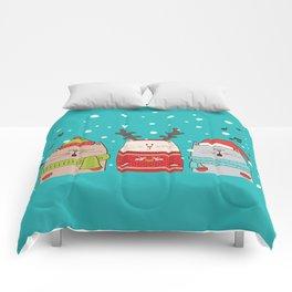Cats choir Comforters
