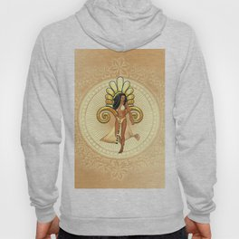 Egyptian women Hoody
