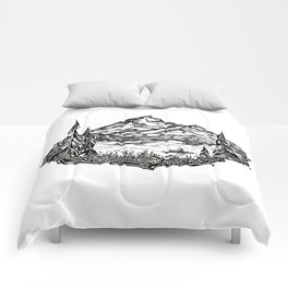 Shucksan Dream Comforters