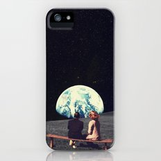 We Used To Live There iPhone (5, 5s) Slim Case