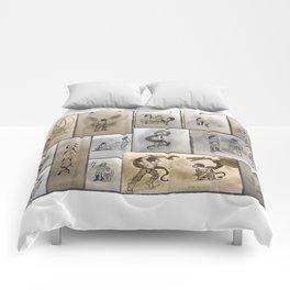 Pendragon: The Legend Comforters