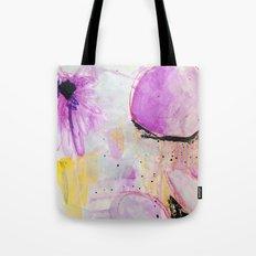 Pop Tote Bag
