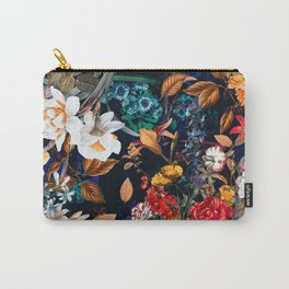 EXOTIC GARDEN - NIGHT XXII Carry-All Pouch