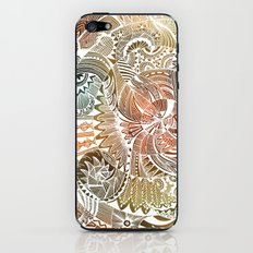 Batik iPhone & iPod Skin
