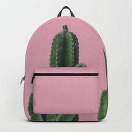 Vintage Cactus Backpack