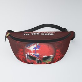 To The Core Collection: Manitoba Fanny Pack