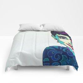 I'm Possible Comforters