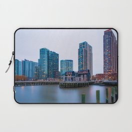 Long Island City Laptop Sleeve