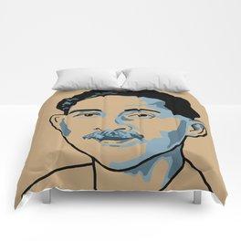 Munshi Premchand Comforters