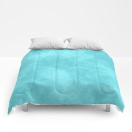 Blueberry Cotton Candy Comforters