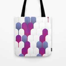 Abstract 14 Tote Bag