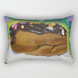 DonutCupcake Rectangular Pillow