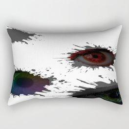 SEEING_EYES Rectangular Pillow