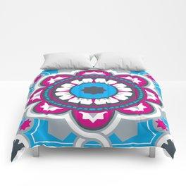 Chilean Flower Comforters