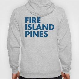 FIRE ISLAND PINES Hoody