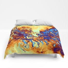 EB Surfing2 Comforters