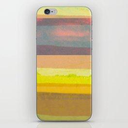 LOMO No.2 iPhone Skin