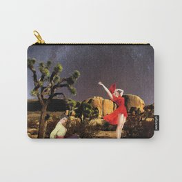 OLE!  Carry-All Pouch