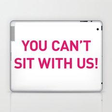 Mean Girls #10 – Sit Pink Laptop & iPad Skin