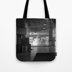 The walkthrough Tote Bag
