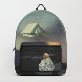 Tent Backpack