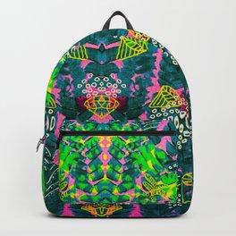 Jani Diamond Backpack