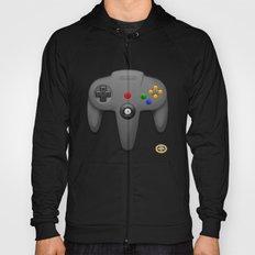 Nintendo 64 Hoody