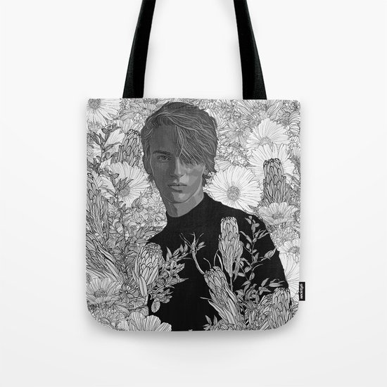 Beautiful Things II Tote Bag
