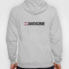 AWDSOME v4 HQvector Hoody
