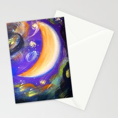 Where dreams Have No End Stationery Cards