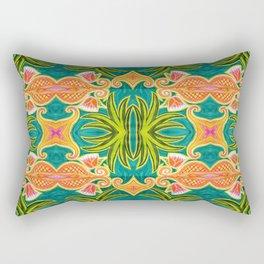 Florida Room Rectangular Pillow