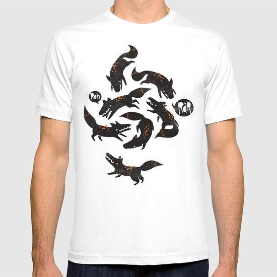 werewolfs T-shirt