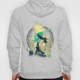 Ex-Soldier of the VII Hoody