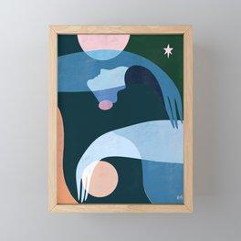 Self Love No.2 Framed Mini Art Print