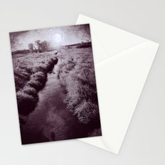 Silent River Stationery Cards
