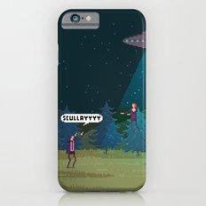The X-Files iPhone 6s Slim Case