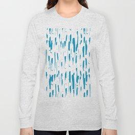 Harmony Hawaiian Ocean Long Sleeve T-shirt