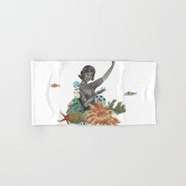Océano Hand & Bath Towel